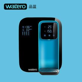 watero水时代反渗透智能桌面净水机WA-1X