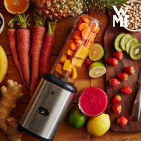德国WMF福腾宝榨汁机 家用全自动果蔬多功能果汁机辅食机奶昔机