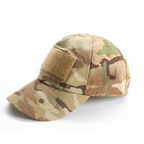 【军武定制】低调风骚 战术棒球帽