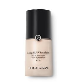 法国Armani/阿玛尼 纯净持妆粉底液轻透底妆