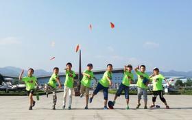 """【7天6晚暑假游学】 南京-苏州的""""状元之路"""",学礼仪、全面培养孩子的国学素养啦!"""
