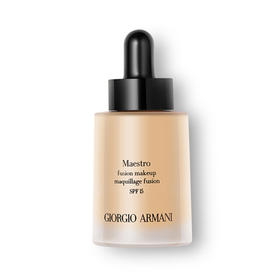 法国Armani/阿玛尼 大师滴管丝柔精华粉底液