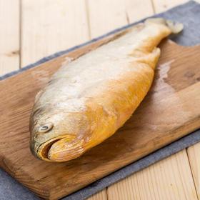 【拼团包邮】深海黄花鱼(2kg/件,内含6条,真空包装,限乌市地址!)