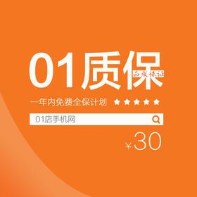 01店手机网-质保1年