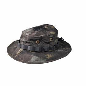 战术奔尼帽 遮阳透气特种兵最爱