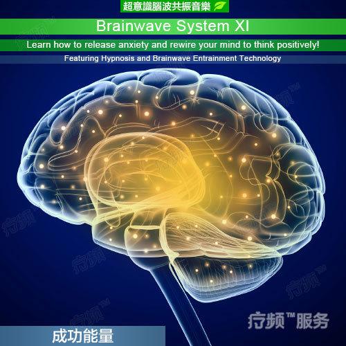 [特别精选]成功能量 潜意识力量获取金钱丰盛 超意识脑波共振音乐