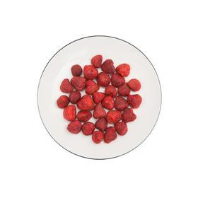 冻干草莓粒 30克 脆爽草莓 酸甜依旧
