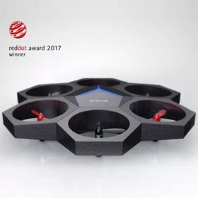 无人机中的乐高!智能高科技玩具 Airblock,众筹热销8000台风靡欧美,红点大奖,中国造!