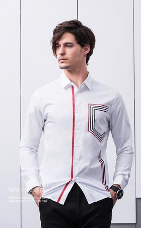 长袖上衣:M705DC1402¥699; 长裤:M704HC1327¥499