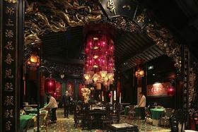 【上海】 在誉八仙共赏传奇美酒 罗纳河谷名家Pierre Gaillard庄主晚宴