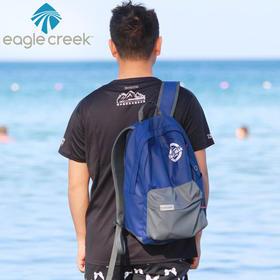 F 美国eaglecreek 40周年遇见系列休闲双肩包户外运动背包 14寸电脑背包 17年新款