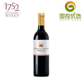 1752西南法定产区葡萄酒750ml