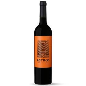 阿根廷原瓶进口红酒 爱图仕 马尔贝克干红葡萄酒 750ml/支 干红