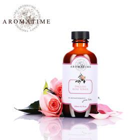 芳香假日 英格兰玫瑰凝露 120ml 滋养肌肤 补水白皙
