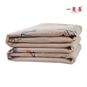 【一见喜】柔软舒适全棉12868精梳100%纯棉面料夏凉被