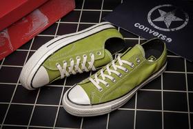 【情侣款】匡威1970S限量款透明底三星标欧斯耐鞋垫