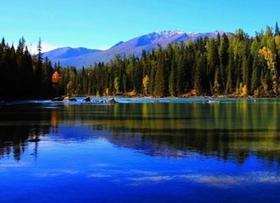 【壮丽北疆】五彩滩、禾木、喀纳斯、魔鬼城、可可托海、库木塔格沙漠、坎儿井、火焰山9日游