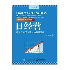 《日经营》王洋 李践老师新书团购10本