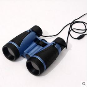 香港怡高正品 学生专业探索科学高清双筒望远镜 小学生户外望远镜儿童玩具