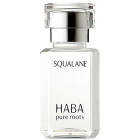 HABA鲨烷精纯美容油30ml 锁水保湿 精华修护 敏感肌适用