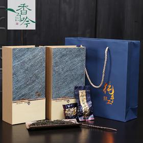安溪铁观音炭焙茶叶精美礼盒包装