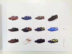 鞋版图样:《18/19男士休闲鞋》爆款预测