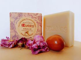 玫瑰乳木果复方手工皂