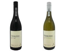 赠1万飞米|新西兰马尔堡产区 五星酒店泰和长相思白葡萄酒+泰和黑皮诺干红葡萄酒 10支装限时特惠