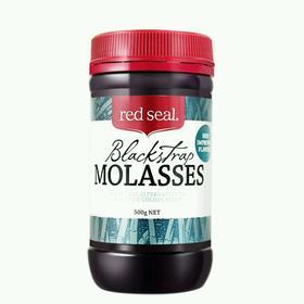 澳洲Red Seal 红印黑糖 舒缓痛经不适 补铁