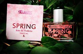 Spring 春