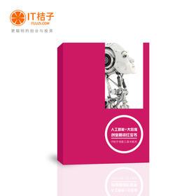 2017年人工智能&大数据红宝书【纸质版-现货】