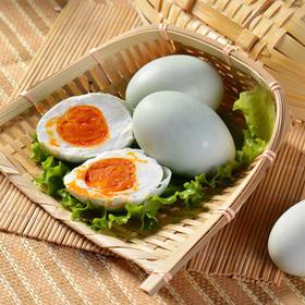 魏氏禽业红心鸭蛋40枚