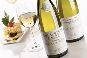 【北京】8月12日 知味勃艮第进阶课程第三讲:Chablis村的精妙白葡萄酒