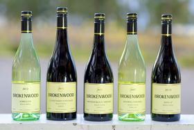 【上海】双红五星酒庄与至尊级酒款双料获得者 澳洲恋木传奇酒庄Brokenwood顶级品鉴会