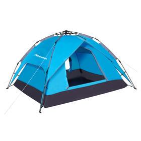 攀能 多功能自动帐篷套装  48小时内发货