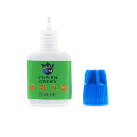 韩国伊丝贴蓝盖睫毛胶水 10ml/ 瓶