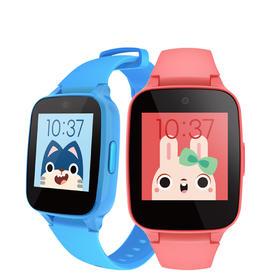 Sogou搜狗糖猫 (teemo)儿童电话智能手表M1防水学生 儿童智能手表GPS定位拍照新品