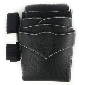 飞诗达珂280美发腰包 美发工具包发型师剪刀腰包挎包新款个性 理发师腰包