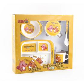 贝瓦儿童健康餐具