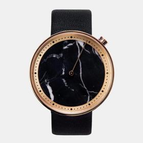 ULTRATIME 大理石制造的单针腕表 | 5 款(中国香港)