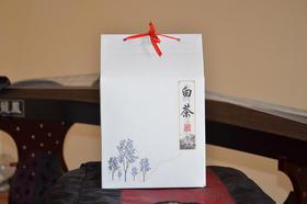 2017年头春古树白牡丹散茶