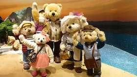 【南海网专享】套票:海口泰迪熊博物馆门票+椰语堂清补凉套餐