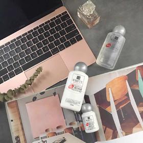 日本 DAISO大创 ER药用胎盘素美白乳液120ml 亮白保湿(多规格可选)