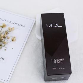 韩国 VDL贝壳提亮液 妆前乳 3D立体妆容 细致毛孔保湿