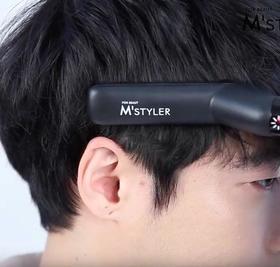 【大咖仁品】韩国 M'STYLER 发型定型神器