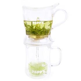 聪明壶和双层茶杯 STEEPER & MUG