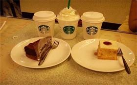 6.25 【河东场】邂逅星巴克 咖啡DIY约起来!