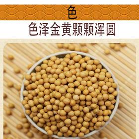 原生农业懒农黄豆
