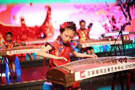百家筝鸣昆山分校古筝班开始报名啦,让每个孩子学会一门乐器'