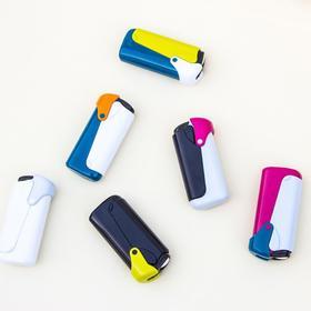 意大利BANALE MINI TOOTHBRUSH 便携旅行用牙刷套装 旅行牙刷
